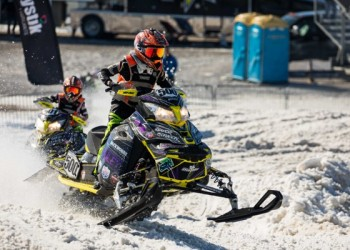 Family Day Success At Georgian Downs For KSR Racing