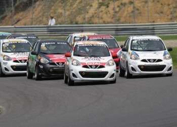 2017 Season Race Calendar And Q&A with Nissan Micra Cup's Jacques Deshaies