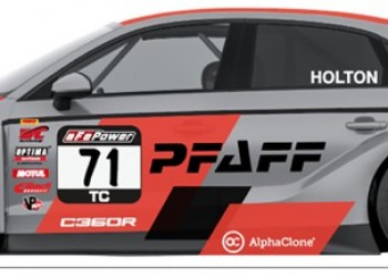 C360R Returns To Pirelli World Challenge With Pfaff Audi Rs 3 LMS USA Clubsport