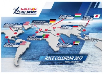 Returns To Portugal And Germany Complete 2017 Red Bull Air Race Calendar