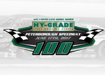 Hy-Grade Roofing 100 Announced For APC Series At Peterborough