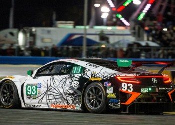 Michael Shank Racing Ready For Mobil 1 Twelve Hours Of Sebring