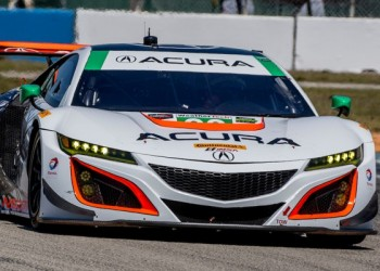 Michael Shank Racing With Curb/Agajanian: Mobil 1 Twelve Hours Of Sebring Qualifying Report