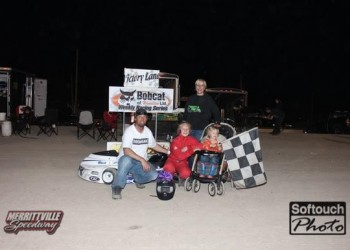 Mamo, Rothwell And Anstett Take First Kart Wins Of 2017 – Swinson, Priestley, Lawson, And Majuery Remain Undefeated