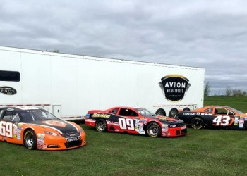 Avion Motorsports Fielding Three Pinty's Series Cars For Opener