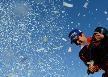 Vergne Victorious, Di Grassi Crowned Champion