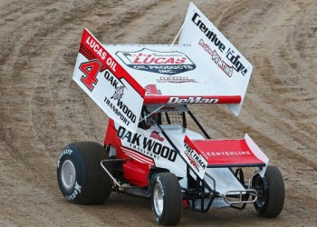 Lucas Oil Empire Super Sprints Return To Ohsweken For Lucas Oil Night At The Races On Friday, August 4