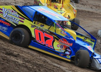 Tim Kerr Battling Bad Luck At Brewerton And Fulton