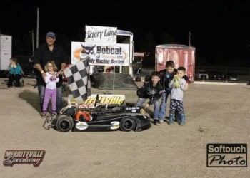 2017 Merrittville Season Finale Crowns Three First Time Kart Champions